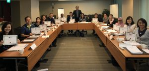 Certificate in Leadership and Management Singapore