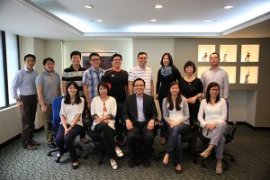 Leadership Workshop Singapore