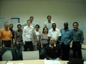 Leadership Training Course Singapore