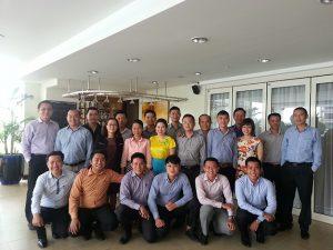 Negotiation Seminar Singapore